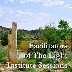 Facilitators of The Light Institute Sessions